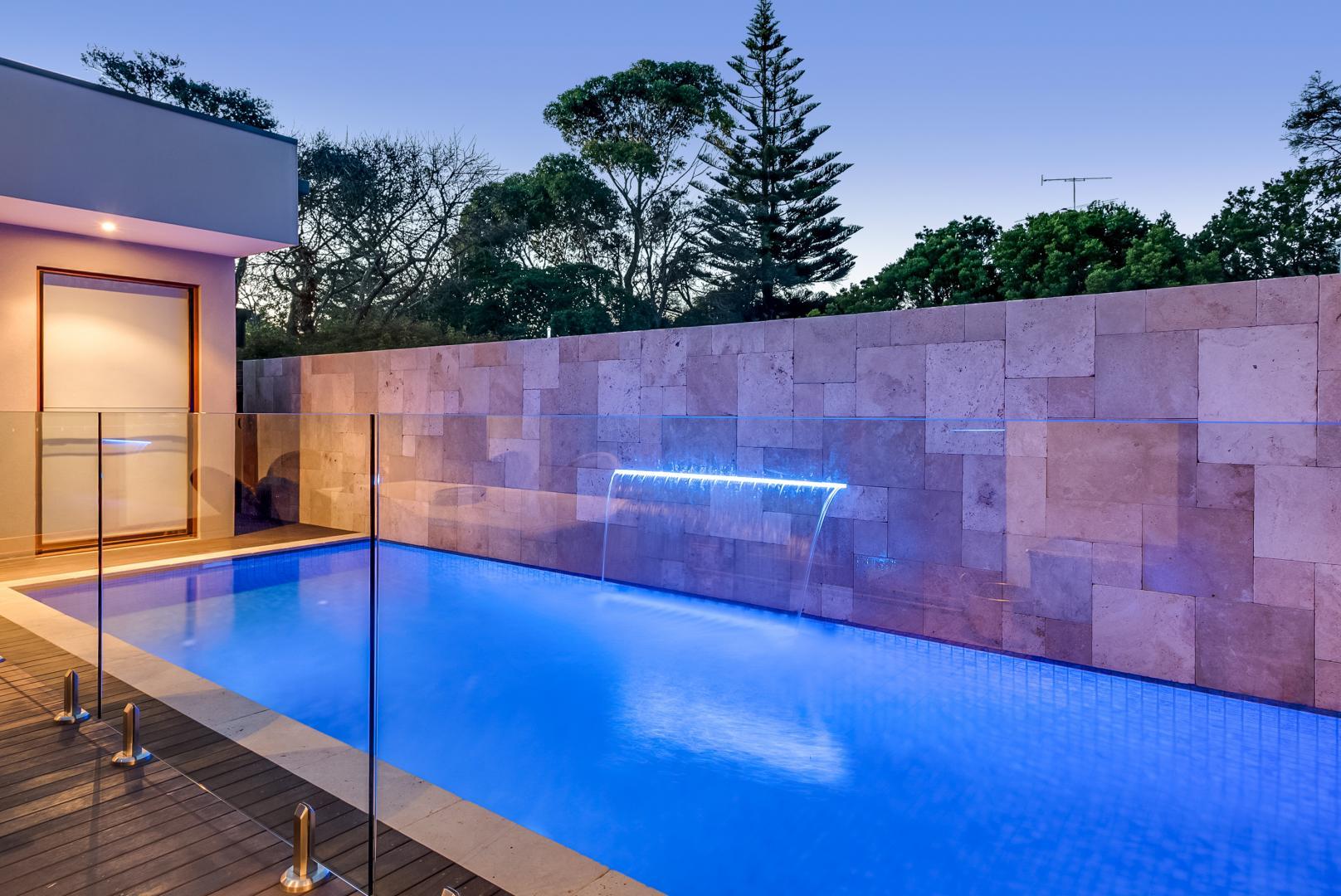 Pool builders, Mornington Peninsula, Rosebud, Melbourne ...
